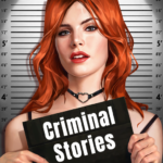Criminal Stories: Detective games with choices 0.2.5 APK