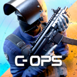 Critical Ops: Online Multiplayer FPS Shooting Game 1.26.0.f1445  APK