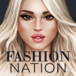 Fashion Nation: Style & Fame 0.10  APK