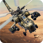 Helicopter Combat Gunship – Helicopter Games 2020 1.17 APK