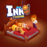 Idle Inn Empire Tycoon – Game Manager Simulator  APK 1.0.6