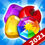 Jewels Match Blast – Match 3 Puzzle Game 1.1.1 APK