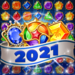 Jewels Mystery: Match 3 Puzzle 1.2.5 APK