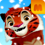 Leo and Tig: Forest Adventures  APK 1.210420