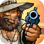 Mad Bullets: Echoes among the Wild West  APK 2.1.8