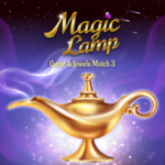 Magic Lamp – Genie & Jewels Match 3 Adventure 1.3.4 APK