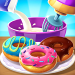 🍩🍩Make Donut – Interesting Cooking Game 5.5.5052 APK