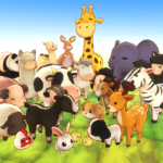 Merge Animals – Raising Animals 1.0.7 APK