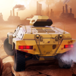 Metal Force: PvP Battle Cars and Tank Games Online  APK 3.47.9