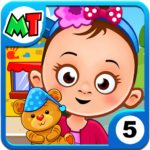 My Town : Daycare  APK 1.97