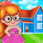 My doll house cleanup & decoration – Fix & Repair  APK 2.0