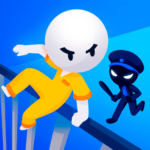 Prison Escape 3D – Stickman Prison Break 0.1.2 APK