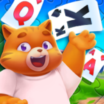 Puzzle Solitaire – Tripeaks Escape with Friends 15.0.0 APK