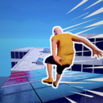 Rooftop Run  APK 1.3