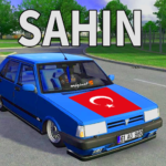 Sahin Drift School Driving Simulator 2021 : Tofas 1.0.10 APK