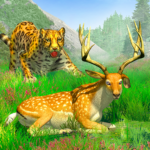 Sniper Clash Jungle Hunting Animal Shooting Games  APK 1.26
