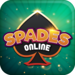 Spades – Play Free Online Spades Multiplayer  APK 1.7.1