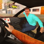 Taxi Sim Game free: Taxi Driver 3D – New 2021 Game 1.9 APK