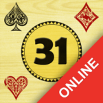 Thirty-One | 31 | Blitz – Card Game Online 3.08 APK