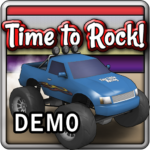 Time to Rock Racing Demo 1.21 APK