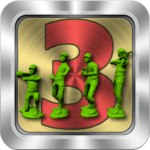 Toy Soldiers 3  APK 3.1.34