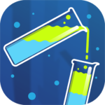 Water Sort – Perfect Pouring 1.5 APK