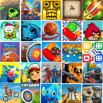 Web hero, Online Game, All in one Game, New Games  APK 1.1.4