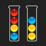 Ball Sort Color Water Puzzle  APK 6.0.0