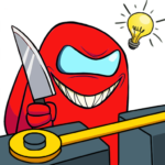 Brain Imposter Teaser: Tricky Puzzles  APK 1.0.42