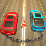 Chained Car Racing Games 3D  APK 3.0