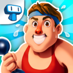 Fat No More – Be the Biggest Loser in the Gym!  APK 1.2.42