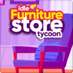 Idle Furniture Store Tycoon – My Deco Shop  APK 1.0.26