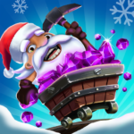 Idle Miner Clicker Games: Miner Tycoon Games 2021  APK 3.6