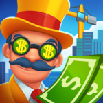 Idle Property Manager Tycoon  APK 1.4.3