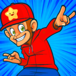 MONKEY GAMES : offline games that don't need wifi  APK 1.25