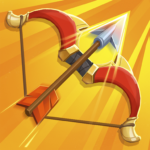 Magic Archer: Hero hunt for gold and glory  APK 0.135