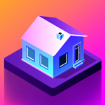 Merge City: idle city building game  APK 1.22