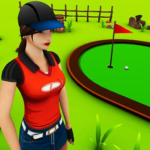 Mini Golf Game 3D  APK 1.91