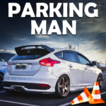 Parking Man 2: New Car Games 2021  APK 1.2