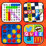 Puzzle book – Words & Number Games  APK 2.9