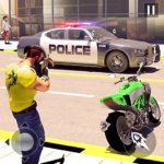 Real Gangster Hero: Action Adventure Games 2021  APK 1.0.1