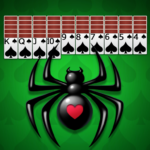Spider Solitaire – Best Classic Card Games  APK 1.9.1.20210527