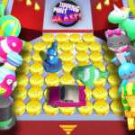 Tipping Point Blast! – Lucky Coin Pusher  APK 1.73000