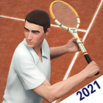 World of Tennis: Roaring '20s — online sports game  APK 5.1.1