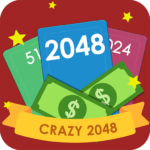 2048 Cards – Merge Solitaire, 2048 Solitaire  APK 1.0.9