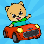 Car games for toddlers  APK 1.9