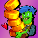Coin Scout – Idle Clicker Game  APK 1.07