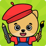 Coloring and drawing for kids  APK3.108
