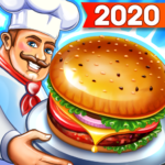 Cooking Mania Master Chef – Lets Cook  APK 1.31