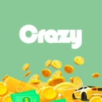 Crazy Scratch – Have a Lucky Day & Win Real Money  APK 1.2.4